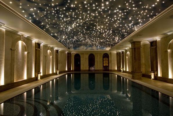 Fiber Optic Star Ceiling Delhi | Fiber Optic Star Ceiling| Fiber Optic Star Ceiling Effects | Fiber optic Star | Shine Illuminations