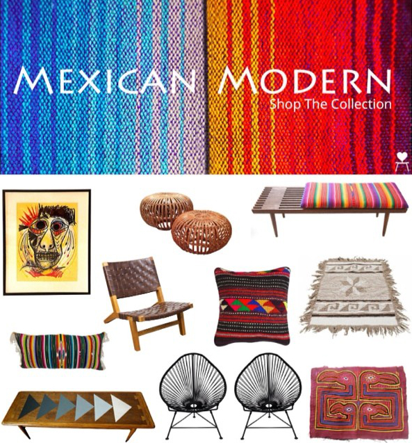 mexicanmodern